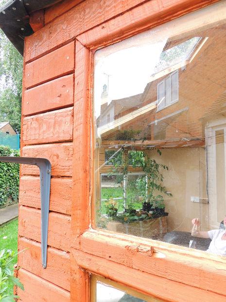 Gartenhaus Altholz wie eine maßgeschneiderte gartenhaus aus altholz und sparen sie